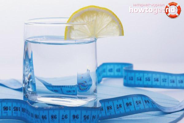 Похудение после гормонов с помощью напитков