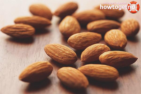 Рецепты с использованием абрикосовых косточек