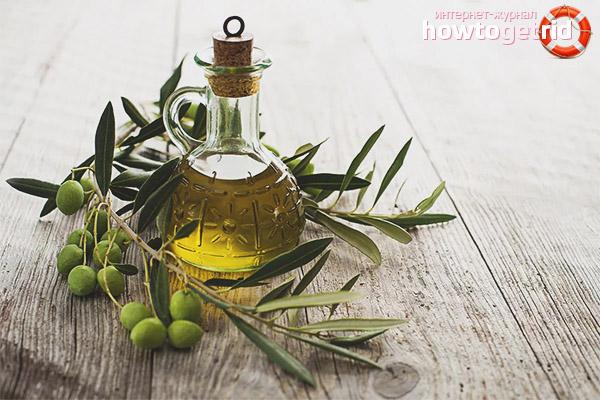 Выбираем безопасное оливковое масло