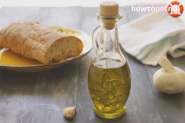 Как сделать масло из под 470