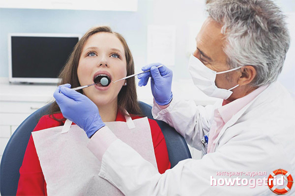 Можно ли при беременности вырывать зубы